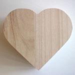 Set de Corazón