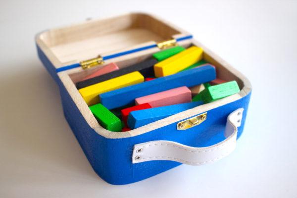 Regletas Matemáticas Cuisenaire | Actividad Educativa STEM para Niños