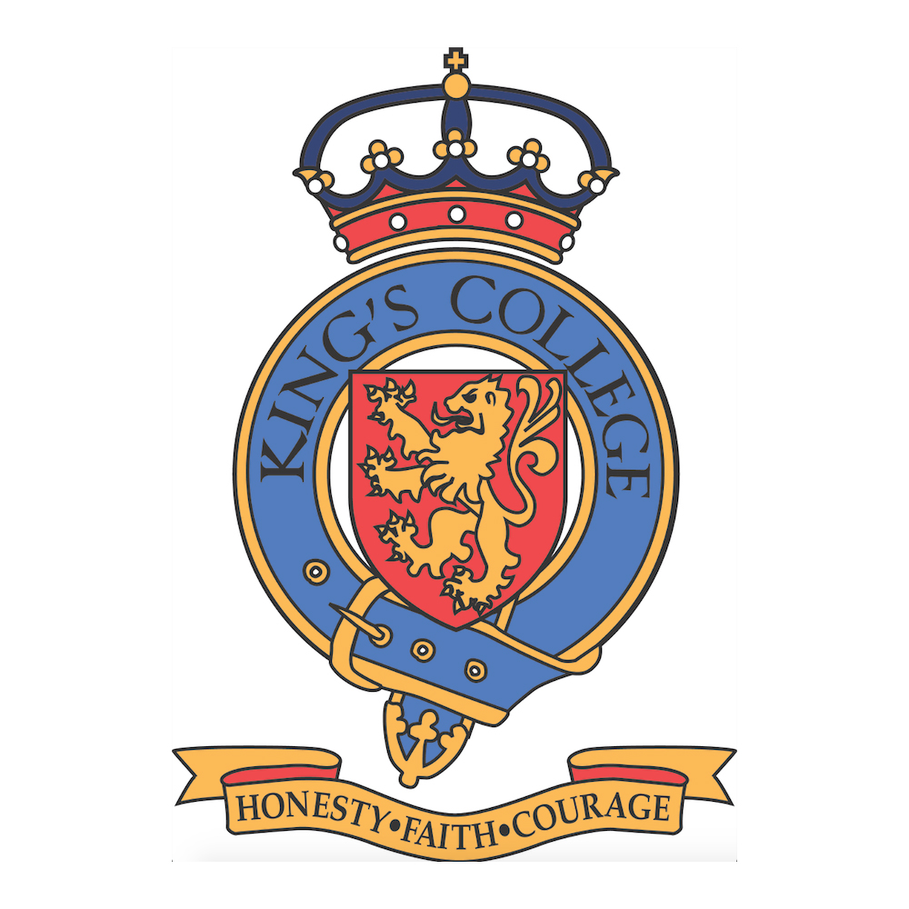King´s College, The British School of Madrid